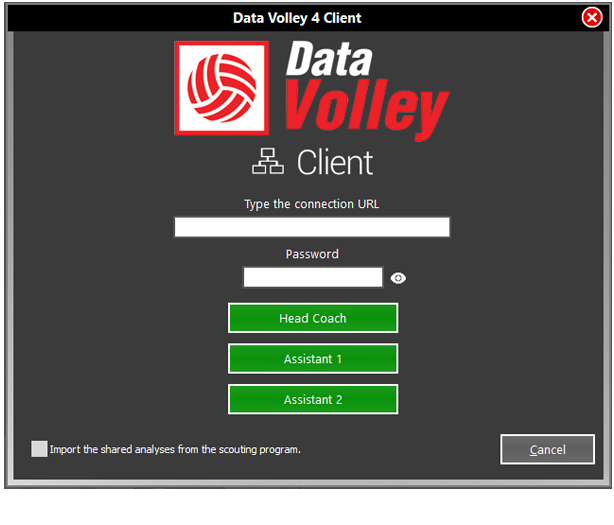 Data Volley 4